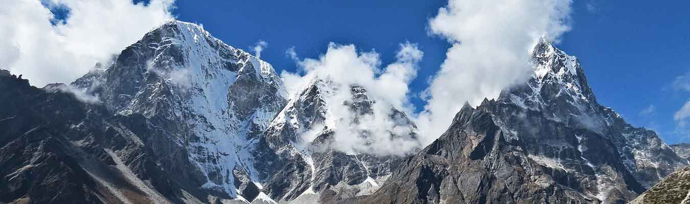 Rapid Everest Base Camp Trek