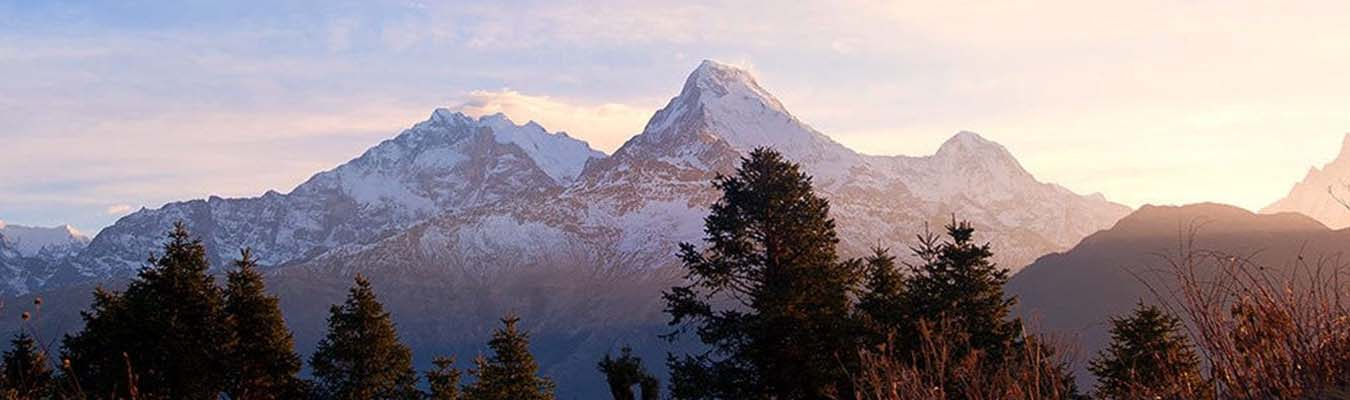 Ghorepani Poon Hill Trek – 10 days